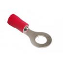 Наконечник кольцевой изолированный НКИ dкольца=3,2мм Sпров.=0,5-1,5мм.кв.