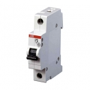 Автоматический выключатель 1п 10А ABB
