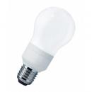 Лампа энергосберегающая 15w E27 теплый белый Osram