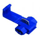Ответвитель ОВ-2 синий 1,04-2,63мм²