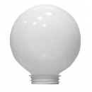 Рассеиватель шар РПА-85 200мм белый