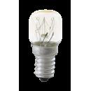 Лампа для печи T22 15W Е14 220V t=300* Uniel