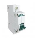 Автоматический выключатель ВА-101 1п 10А (С) 4,5kA DEKraft