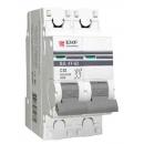 Автоматический выключатель EKF 2п 32А PROxima