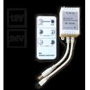 Диммер для светодиодной ленты 12v 48w с ИК-пультом Ecola