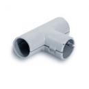 Тройник соединительный для трубы 20 мм