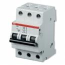 Автоматический выключатель 3п 10А ABB