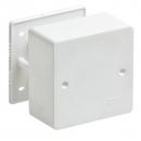 Коробка распределительная о/п 65015 85x85x45 для кабель-канала