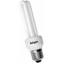 Лампа энергосберегающая 15W E27 теплый белый