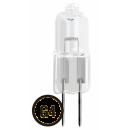 Лампа галогенная 20w G4 12v прозрачная