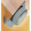 Светильник GX53-N82 угловой хром Ecola