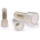 КИЗ-2 Концевой изолирующий зажим (до 4мм²)