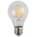 Лампа LED 7w E27 220V теплый белый Era