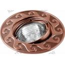 Светильник Ellada 51118 состаренная медь