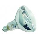 Лампа инфракрасная зеркальная ИКЗ 250W E27