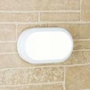 Светильник Forssa LED 18W 4000k ip54 белый
