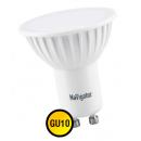 Лампа LED 5W GU10 220V теплый белый
