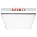 Светильник LED NLP-OS2 36w 4000k Navigator