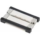 Коннектор Mini Flex для 5050 RGB стык