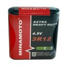 3R12 Minamoto 4.5v солевая