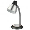 Настольный светильник N-115 черный металл Эра
