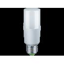 Лампа LED 10w E27 220V трубка Т39 холодный белый Navigator