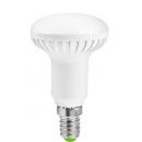 Лампа LED R50 5W E14 220V теплый белый Navigator