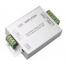 Усилитель контроллера для RBG лент 12v/3x4A 144w Jazzway