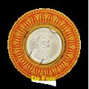 Светильник SD-116 ORG оранж-антик