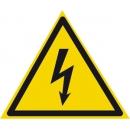 Символ молния 25х25х25