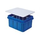 Коробка распределительная с/п 040-03 116х92х70