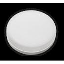 Лампа LED GX53 4.2W 220V холодный белый Ecola