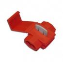 Ответвитель ОВ-1 красный 0,25-1,65мм
