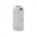 Патрон Е14 термостойкий пластик