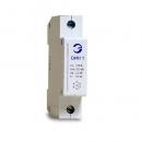 Ограничитель импульсных перенапряжений (разрядник) ОИН1-275-12 5кА Энергомера
