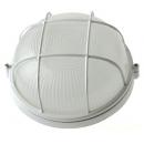 Светильник Navigator 94807 NBL-R2-100-E27/WH круг с решёткой