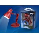 Фонарь для подсветки мини LED S-KL019-B красный Uniel