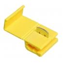 Ответвитель ОВ-3 желтый 2,63-6,64мм²