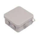 Коробка распределительная о/п КР2603 80х80х50