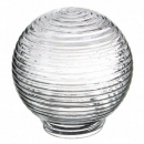 Рассеиватель шар НББ-85 150мм прозрачный