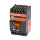 Автоматический выключатель TDM ВА88-32 3п 40А 25кА