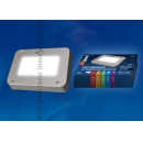 Светильник LED 13.5w 4200k IP65 с датчиком света и звука Uniel