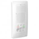 Переговорное устройство (домофон) белый 4,5В Schneider Electric