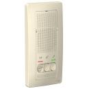 Переговорное устройство (домофон) молочный 4,5В Schneider Electric