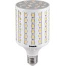 Лампа LED 22W E27 220V CORN 108SMD дневной белый Kreonix