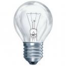 Лампа накаливания 60W Е27 220V шар