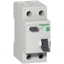 Диффавтомат 2п 20А/30мА Schneider Electric EASY9