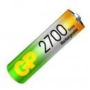 AA Аккумулятор GP HR06 1.2v 1800mAh