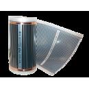 Теплый пол пленочного типа 110w/м.п. 220w/m² Dayol