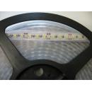 3528/120LED 9.6W 12V герметичная IP68(силиконовая трубка) теплый белый GeniLed